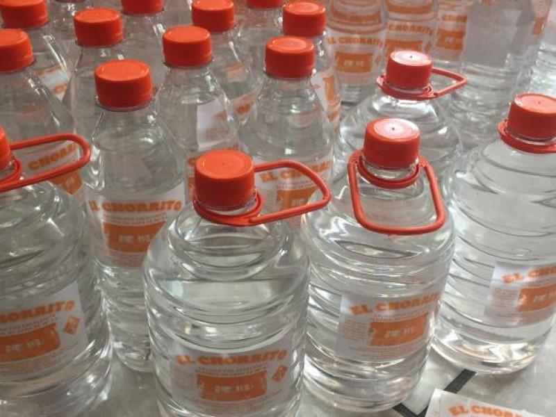 Suman 25 muertos por alcohol adulterado Jalisco