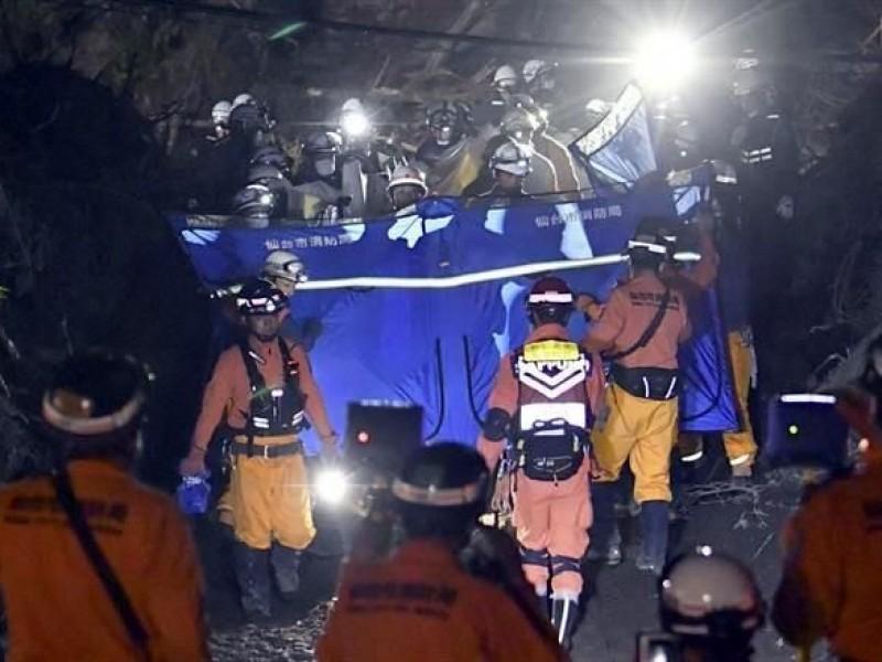 Suman 30 muertos por terremoto en Japón