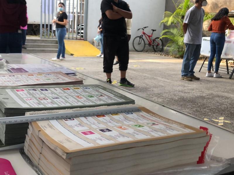 Suman 32 juicios de inconformidad con elecciones en Jalisco