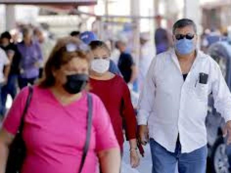 Suman 32,204 casos y 2,844 fallecimientos por Covid-19 en Sonora