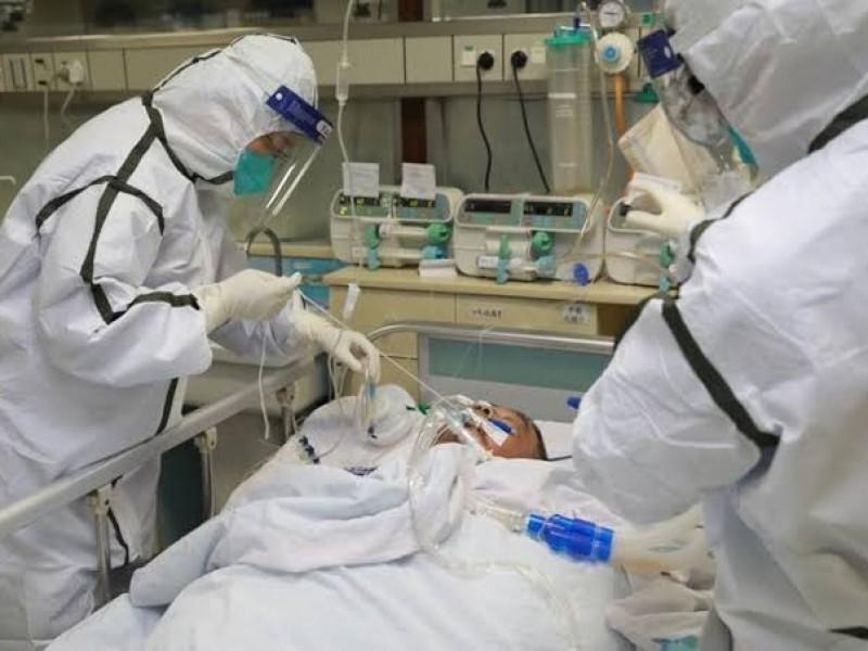 Suman 35 casos de COVID-19 y 2 defunciones en Querétaro