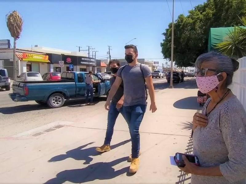Suman 36,345 casos y 3,079 defunciones por Covid-19 en Sonora