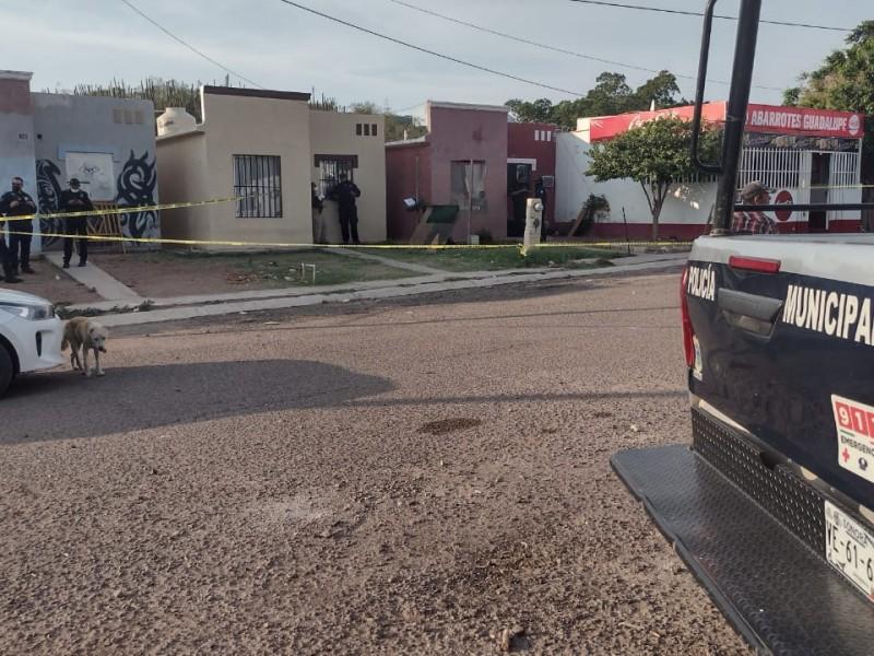 Suman 37 ejecutados en Guaymas y Empalme este mes