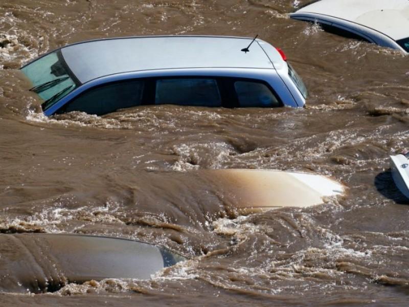 Van 46 muertos a causa del huracán Ida en EU