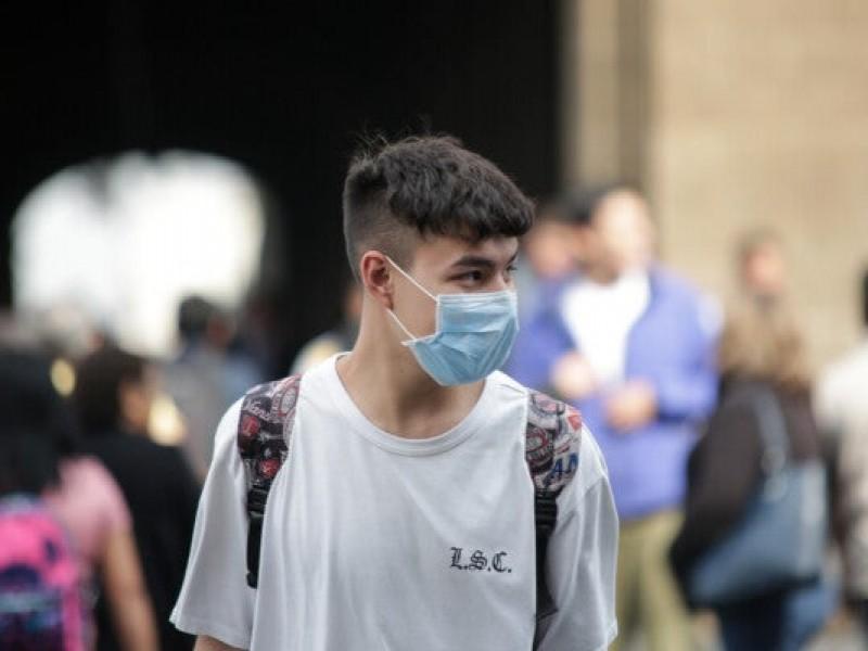 Suman 53 casos confirmados de covid-19 en México