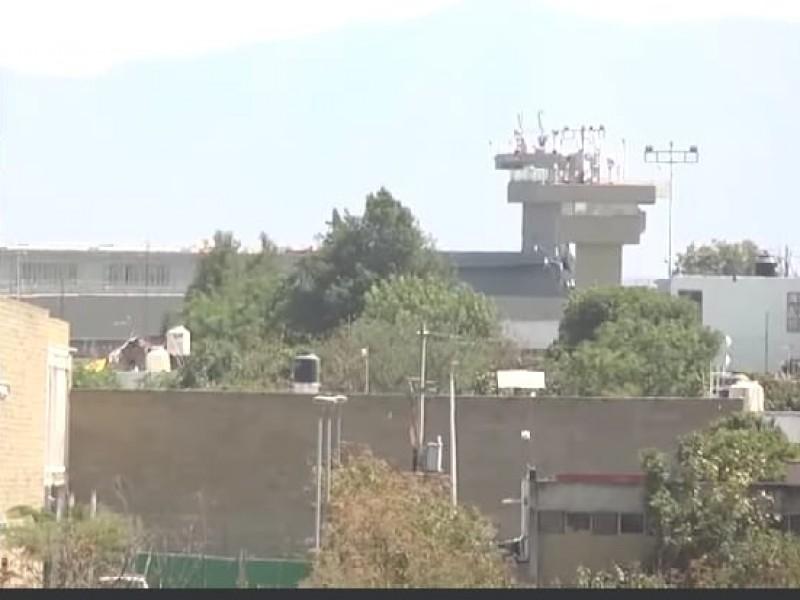 Suman 60 casos positivos de Covid-19 en reclusorio Puente Grande