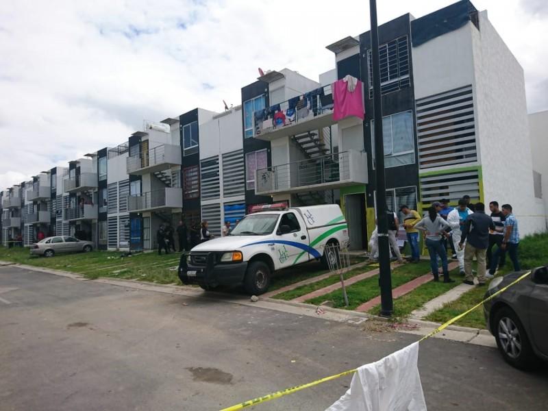 Suman 7 cuerpos en departamento de Villa Fontana