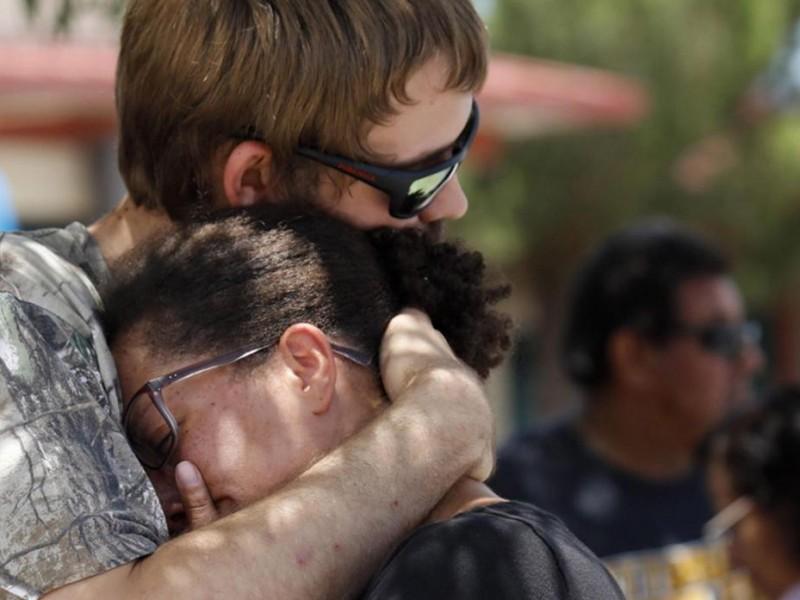 Suman 7 mexicanos fallecidos por ataque