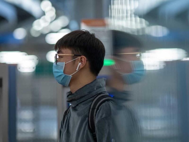 Suman 80 muertos por coronavirus en China