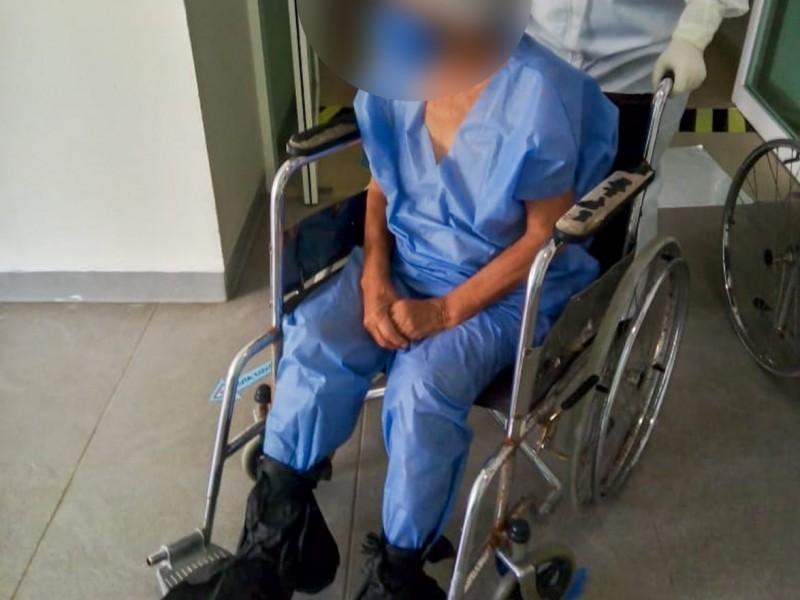 Suman 80 pacientes recuperados de covid-19 en Hospital de Apatzingán