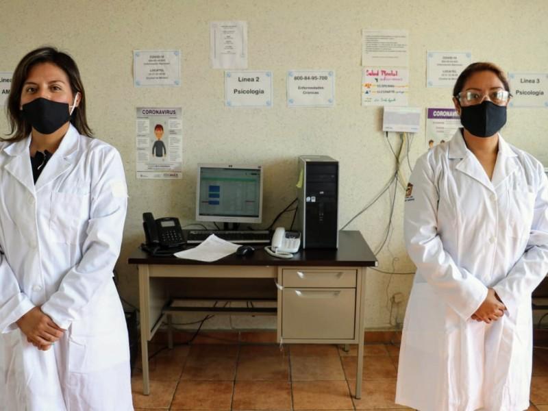 Suman 93 mil casos positivos de COVID-19 en EDOMEX