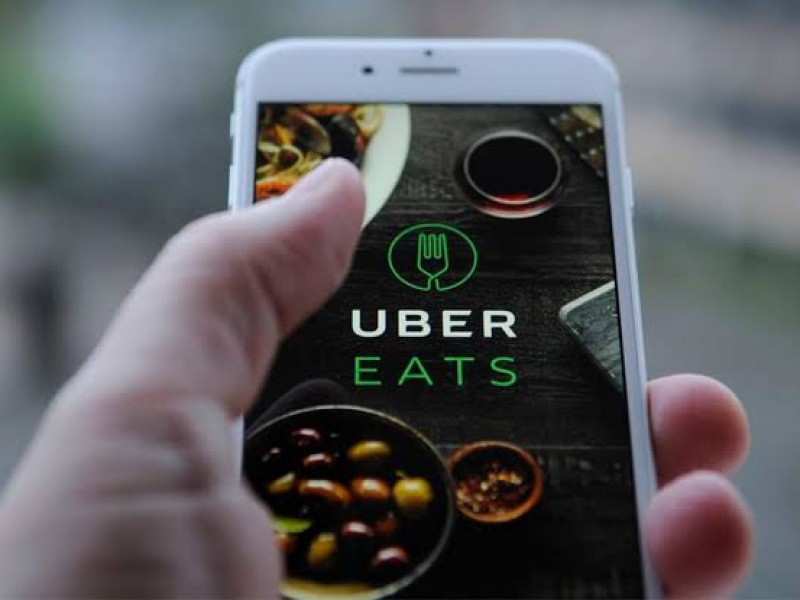 Suman esfuerzos autoridades municipales y Uber eats