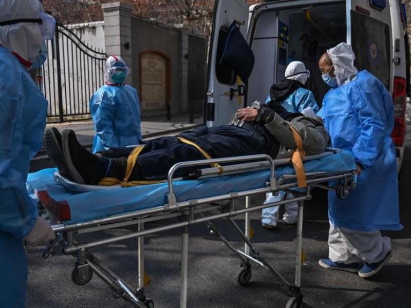 Suman más de 1300 muertos por Coronavirus chino