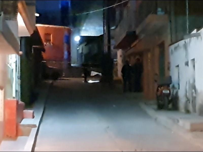 Suman ya tres muertos de agresión armada en Guadalupe