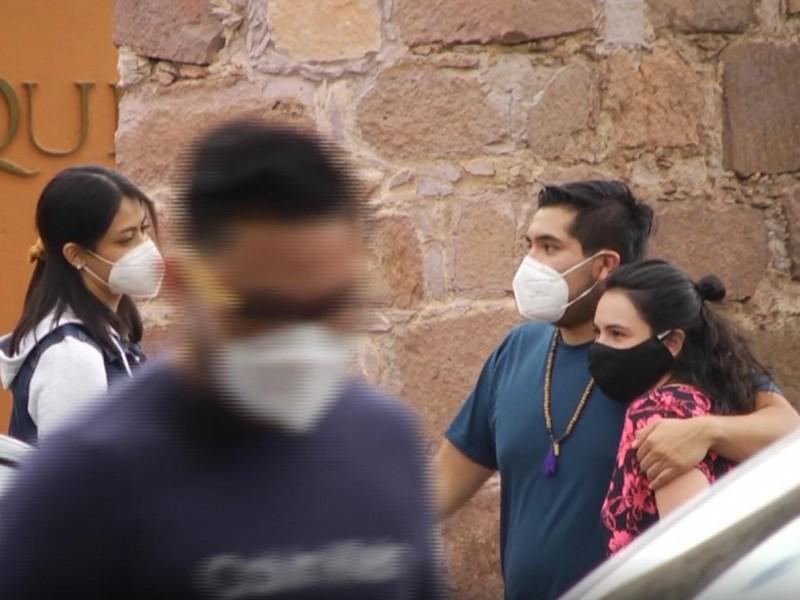 Supera Zacatecas los 11 mil 001 casos positivos de Covid-19