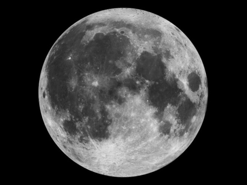 Superluna será visible en Puebla