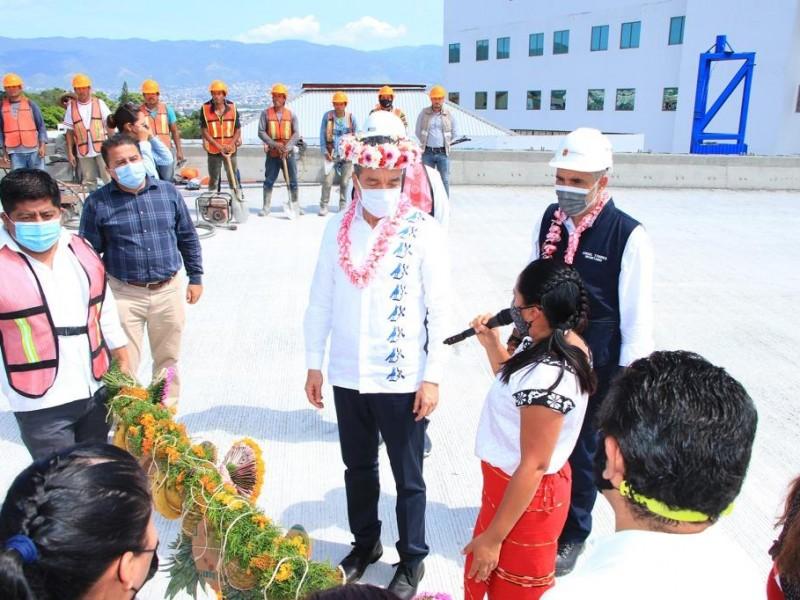 Supervisa Gobierno de Chiapas trabajos del libramiento sur en TGZ