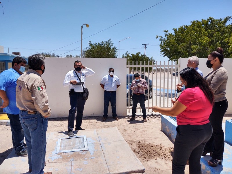 Supervisan albergues para prevenir riesgos de COVID en temporada ciclónica