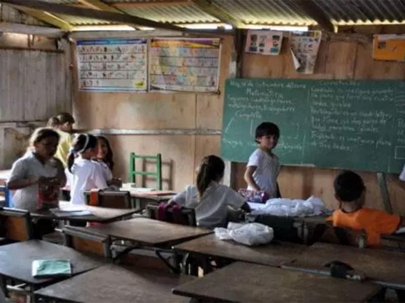 Supervisiones de educación indígena esperan comunicado sindical para finalizar curso