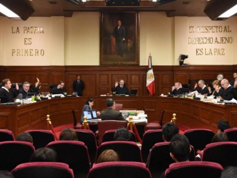📹Suprema Corte invalida Ley de Seguridad Interior