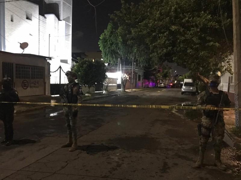 Supuesta granada causa alarma en Col. Flores Magón