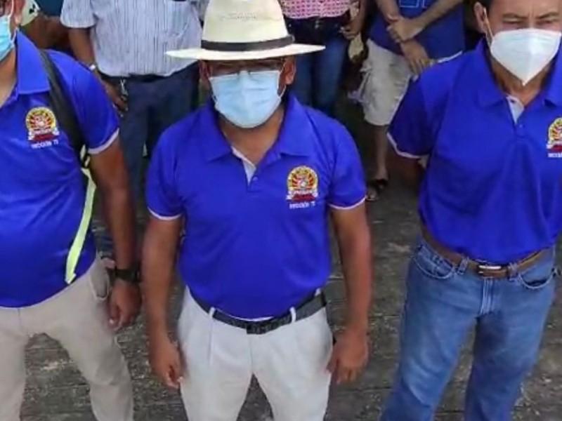 SUSPEG levanta paro en la UT de Petatlán