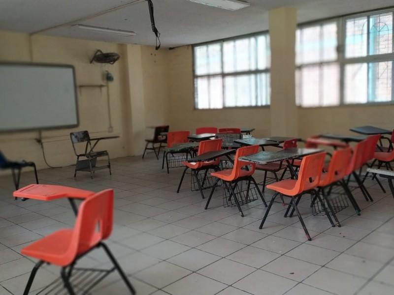 Suspende comité COVID regreso a clases presenciales