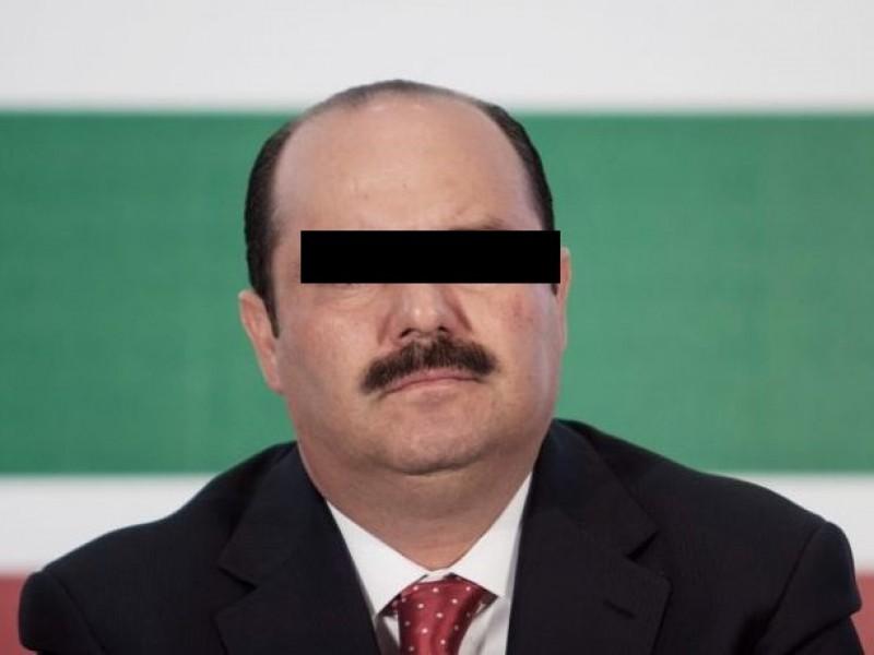 📹Suspende PRI derechos políticos a César Duarte