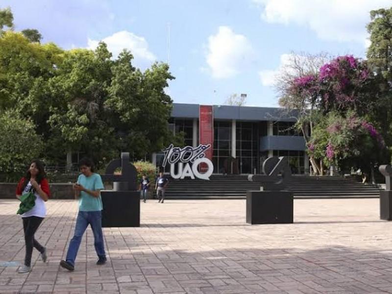Suspende UAQ clases a partir del 17 de marzo