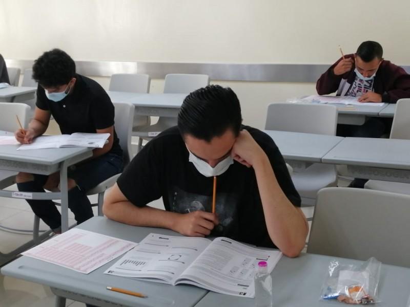 Suspende UdeG aplicación de examen; tomará en cuenta promedio