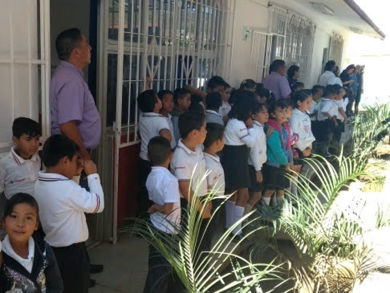 Suspenden clases a partir del miércoles 18 en Nayarit