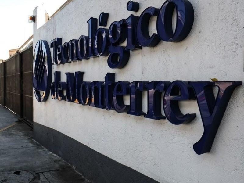 Suspenden clases en el Tec de Monterrey por Covid-19