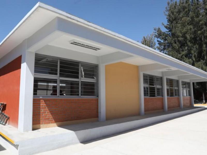 Suspenden clases en todas las escuelas mexiquenses