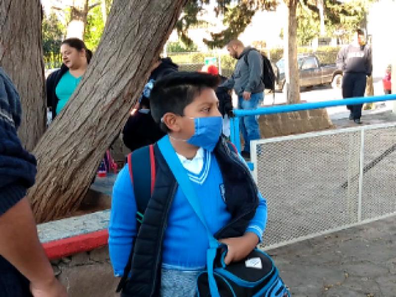 Suspenden clases en Zacatecas tras primer caso de Coronavirus