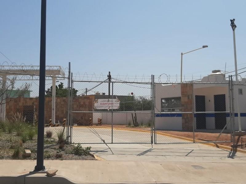 Suspenden contruccion de gasera en cabo San Lucas