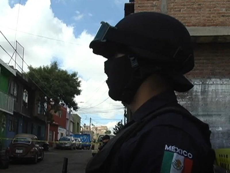 Suspenden de la corporación a policía violador