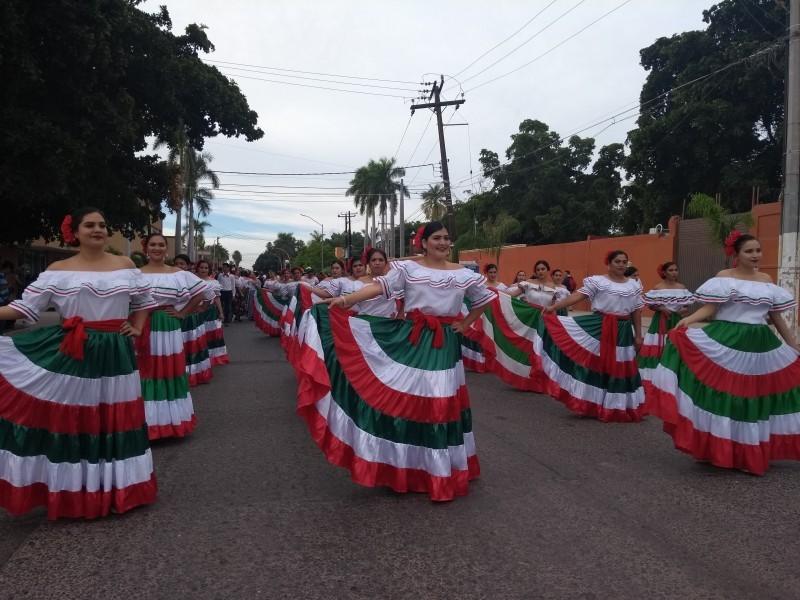 Suspenden desfile del 20 de noviembre en Ahome por pandemia
