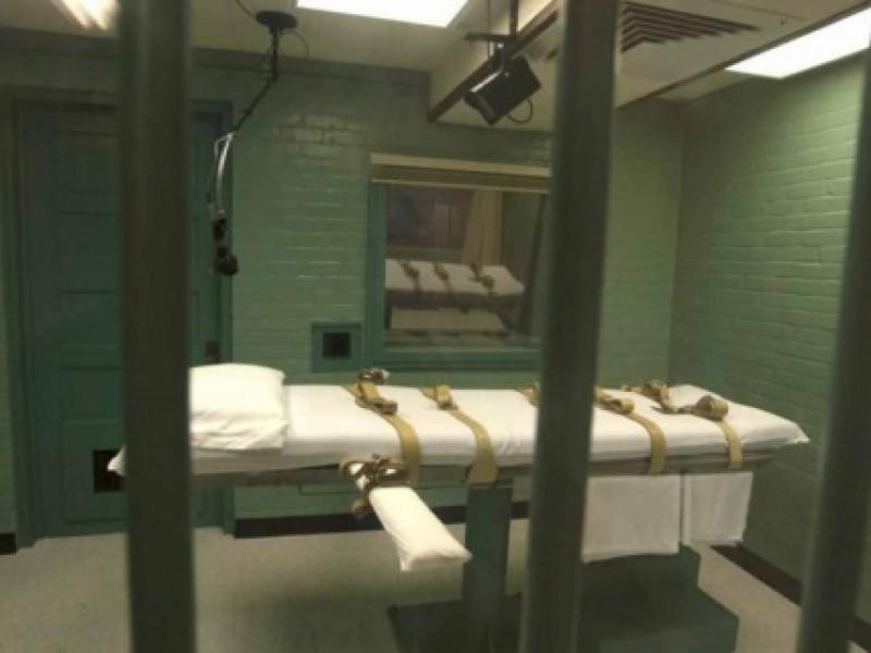 Suspenden ejecución de reo en Florida