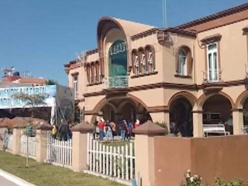 Suspenden en Sahuayo temporalmente eventos masivos