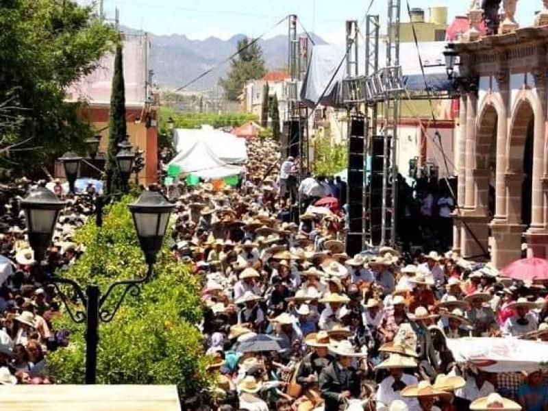 Suspenden Feria de Primavera Jerez 2020