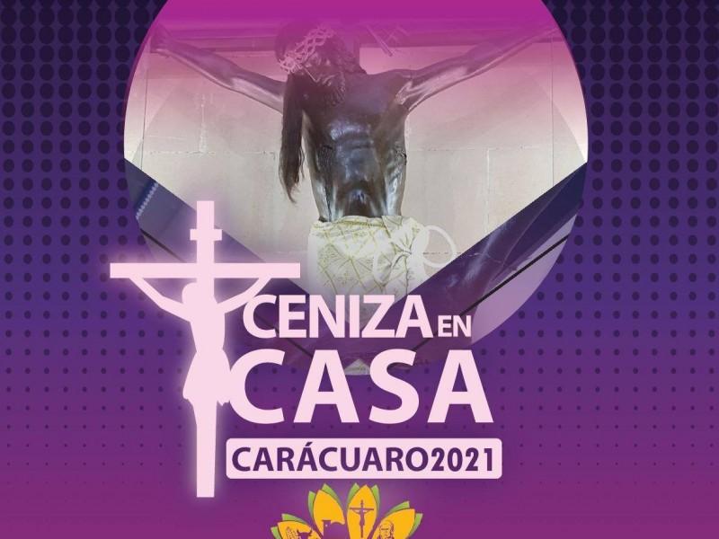 Suspenden Fiesta de Ceniza en Carácuaro