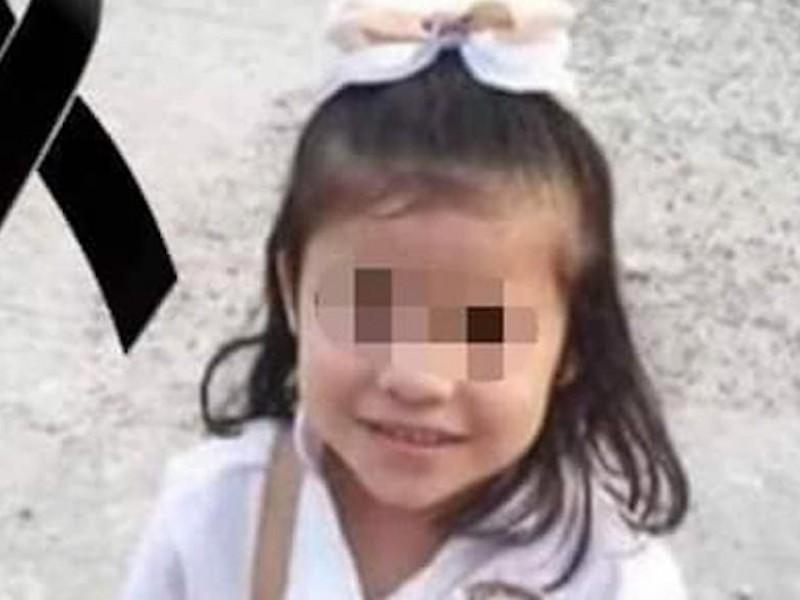 Suspenden fiestas en Mezcalapa tras asesinato de niña
