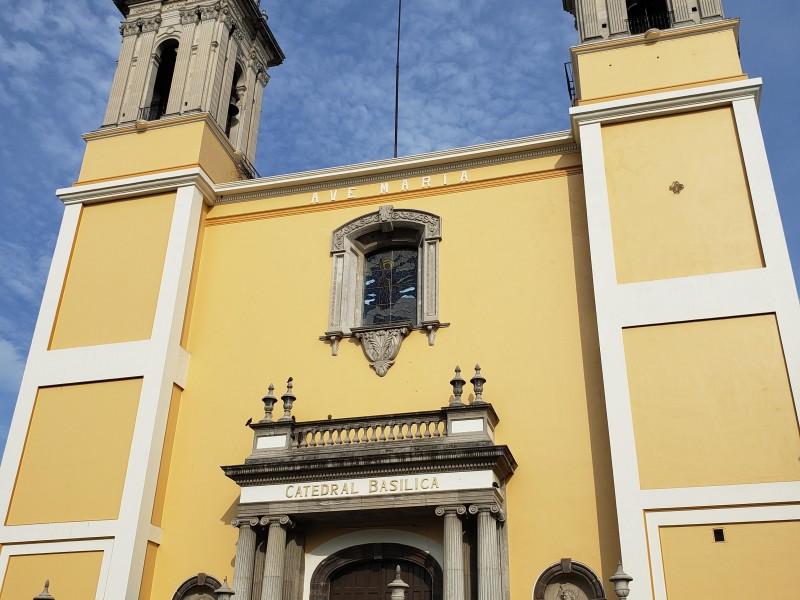 Suspenden misas dominicales en Colima por Coronavirus