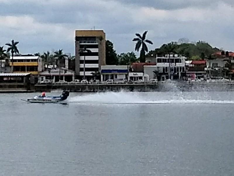 Suspenden Motonáutica 2018 en Tuxpan