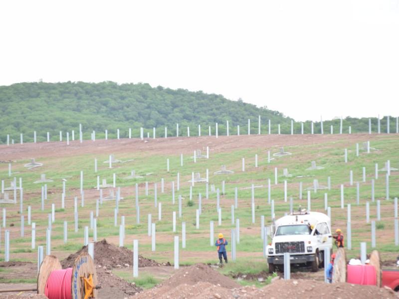 Suspenden proyectos de energías renovables en Sonora
