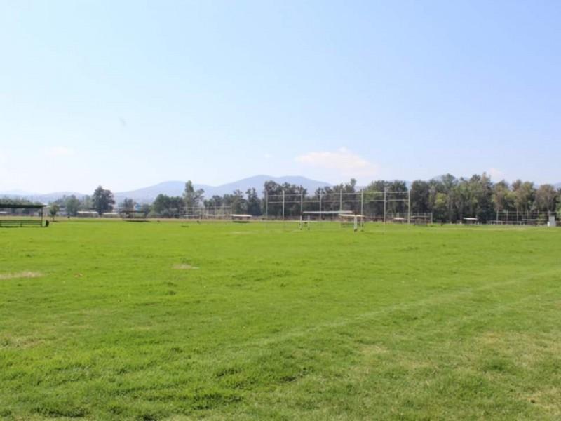 Suspenden temporada de la Liga Municipal de Futbol Amateur Morelia