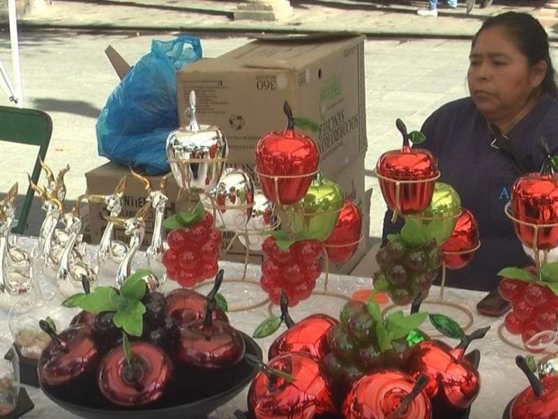 Suspenden tianguis artesanal de semana santa en Zamora
