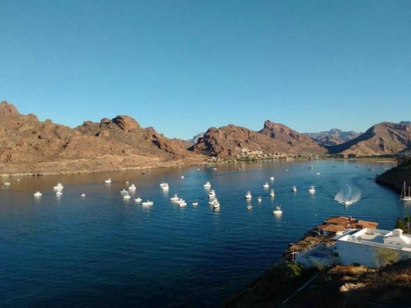 Suspenden torneo de pesca en San Carlos