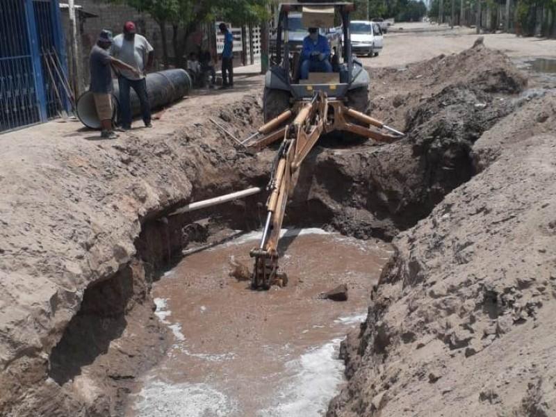 Suspenderán servicio de agua potable en Poblado Miguel Alemán