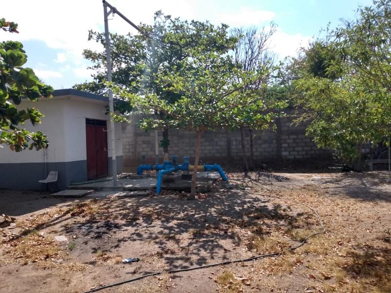 Suspenderán servicios de agua en el Pozo 7 de Juchitán